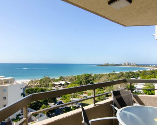 2 bed oceanview mooloolaba accommodation (9)