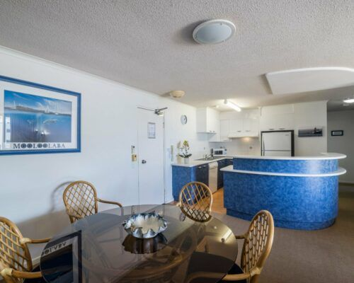 u6b 2 bed oceanview mooloolaba accommodation (13)
