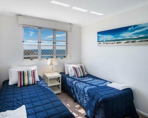 u8b 2 bed oceanview mooloolaba accommodation (10)