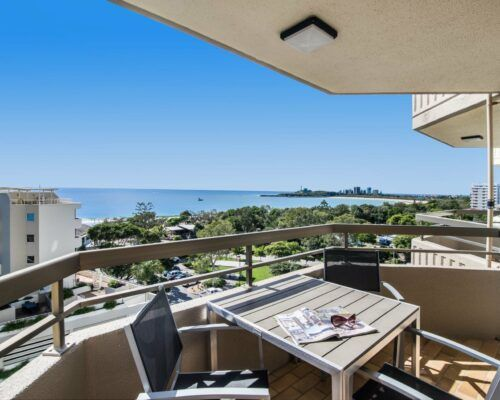 u8b 2 bed oceanview mooloolaba accommodation (9)